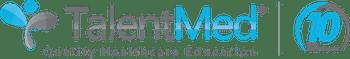 TalentMed ® Logo