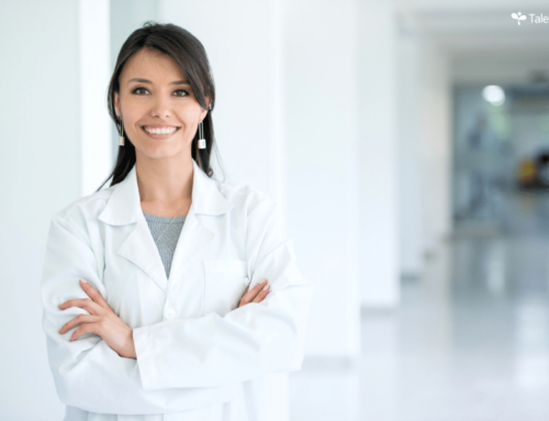 8 Jobs In The Healthcare Industry That Are Booming In 2021