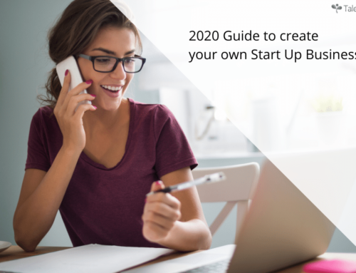 How to create your own Start Up Business [2020 Guide]