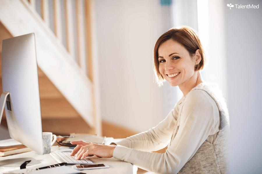 Jobs that provide flexibility